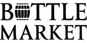 Logo BOTTLE MARKET