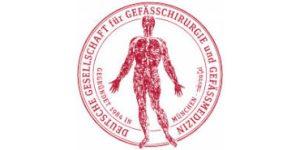 Logo Deutsche Gesellschaft für Gefäßchirurgie und Gefäßmedizin DGG