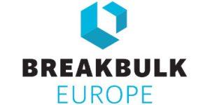 Logo Breakbulk Europe
