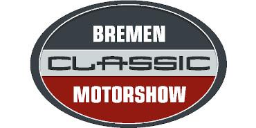 Logo Bremen Classic Motorshow