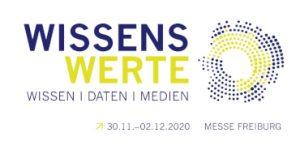 Logo WISSENSWERTE Freiburg
