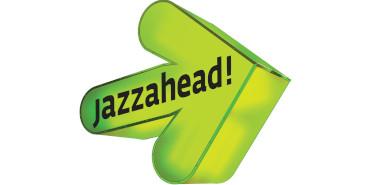 Logo jazzahead! Fachmesse