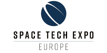 Logo Space Tech Expo Europe
