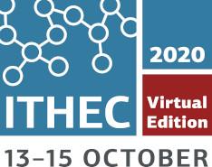 Logo der ITHEC - Virtual Edition 2020