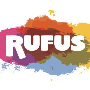 Logo der RUFUS