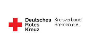 Logo des DRK Bremen