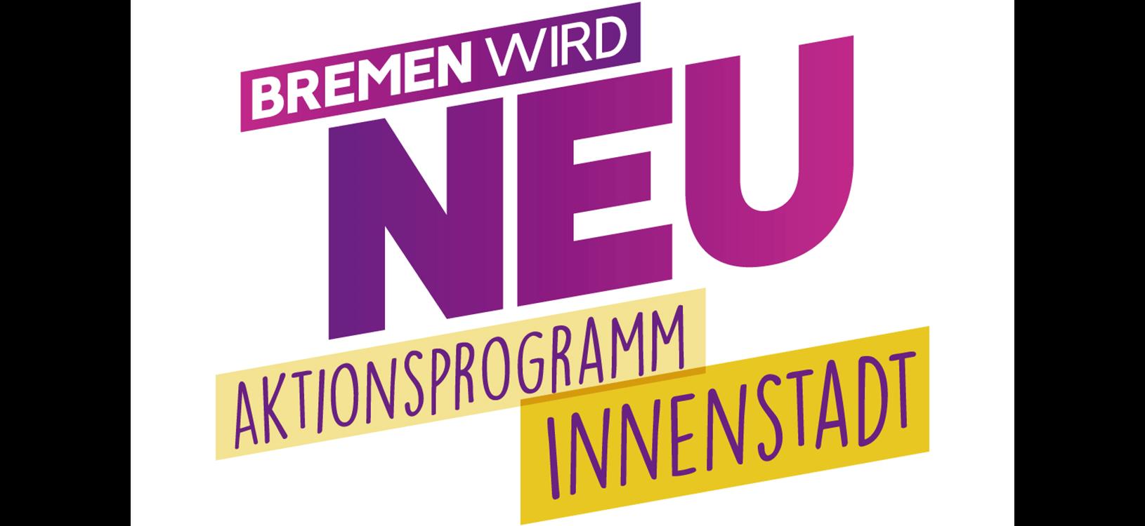 Logo der Bremen Classic Motorshow – zur Website