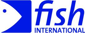 Logo fish international